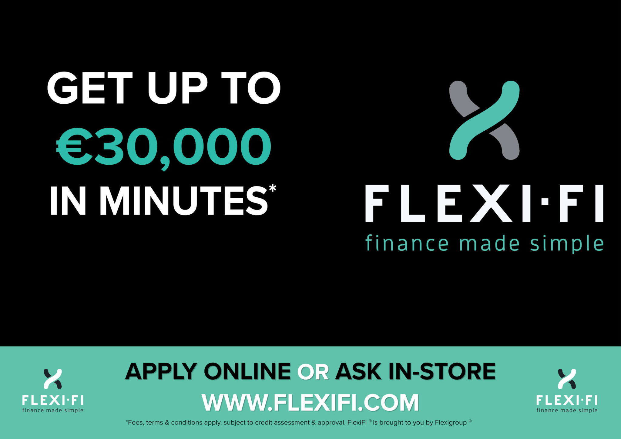 Click here to see more about Flexi-Fi & Affordable Cabins Ireland
