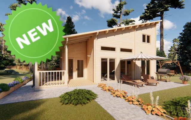 Salvador New Affordable Cabins Ireland