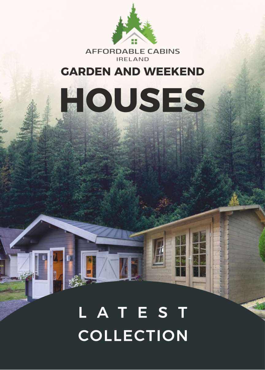 Affordable-Cabins-Ireland-Brochure cover