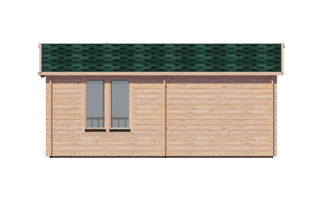 Suzy Back Affordable Cabins Ireland